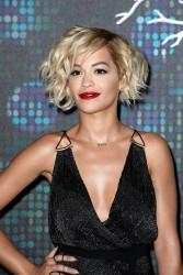 Rita Ora - Belvedere Vodka's Cannes Party 5/16/14