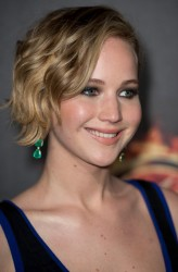 "Jennifer Lawrence - ""The Hunger Games: Mockingjay Part 1"" Cannes Film Festival Party 5/17/14"