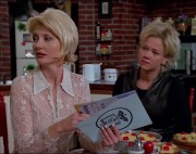 Beth Broderick - Sabrina the Teenage Witch (season 1 caps)