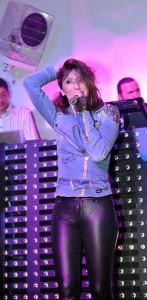 SUPERSTAR 80 - SABRINA SALERNO - 16.05.14 LIVE @DONOMA CIVITANOVA  Db4d4e327319033