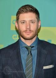 CW Upfronts 15 мая 2014 Нью Йорк: фото высокого качества!