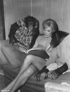 Cooper  nackt Jeanne Pamela Hensley