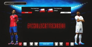 Download Chile Final Kit PES 2013 WC 2014 by AkmalRW