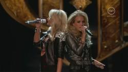 Miranda Lambert & Carrie Underwood - 2014 Billboard Music Awards