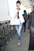 Kendall Jenner - LAX Airport 5/19/14