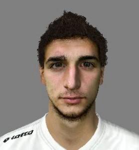 FIFA 14 Matteo Bianchetti by Danxz