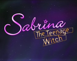 Melissa Joan Hart - Sabrina the Teenage Witch (season 1 caps)