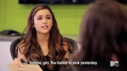 Ariana Grande - Nikki & Sara Live S02E04