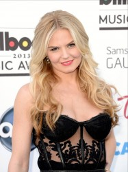 Jennifer Morrison @  2013 Billboard Music Awards 19/05/2013