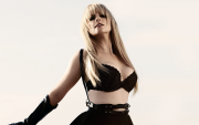 Melissa Rauch : Hot Widescreen Wallpapers x 3