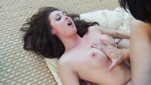 Nude girls finger inside