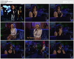 Pamela Anderson (vhs) - HOWARD STERN (1.31.2002) - *HOT*