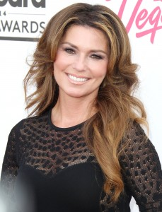 Shania Twain - Billboard Music Awards (5/18/14) x34