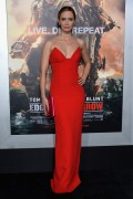 "Emily Blunt - ""Edge Of Tomorrow"" Premiere in NYC 5/28/14"