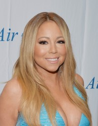 Mariah Carey - 2014 Fresh Air Fund Honoring Our American Hero in NYC 5/29/14