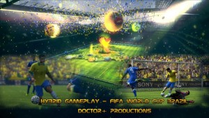 FIFA World Cup 14 - Game Plan By Doctor+ Productions