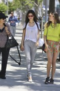 Victoria Justice - Out and About in Beverly Hills 5/30/14