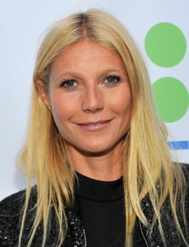 Gwyneth Paltrow - First Annual Coalition For Engaged Education Fundraiser 05/29/2014