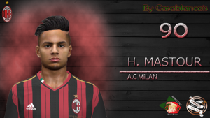 Download Hachim Mastour by Casablancais