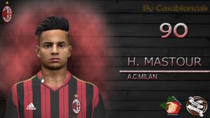Download Hachim Mastour by Casablancais