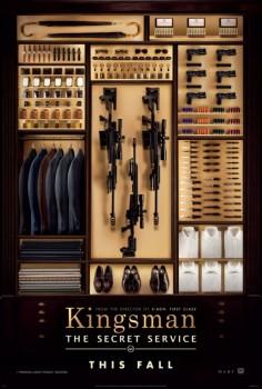 Kingsman: ��������� ������ (2014)