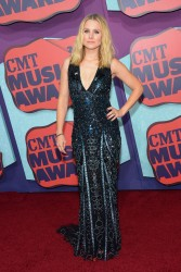 Kristen Bell - CMT Music Awards in Nashville 6/4/14