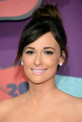 Kacey Musgraves - CMT Music Awards in Nashville 6/4/14