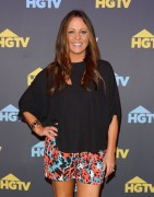 Sara Evans at the HGTV Lodge at the CMA Music Festival 2014