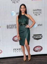 Olivia Munn @ Spike TV Guys' Choice Awards in LA - HQ