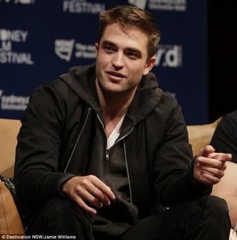 8 Junio - Q & A de The Rover el el Festival de Cine de Sydney!!! Bc0c52331714005