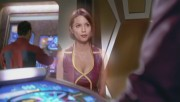 Lexa Doig - Andromeda S01 (cleavage/bra/nude covered) 720p