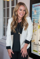 Haylie Duff - 10th Anniversary of 'Napoleon Dynamite' Celebration in Studio City 6/9/14
