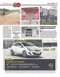 Prensa Deportiva - Iker Casillas 1f53e6332098170