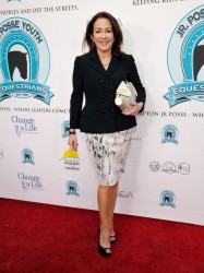 Patricia Heaton Compton Jr Posse Award Dinner