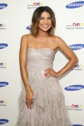 Jessica Szohr - Samsung Hope for Children Gala in NYC 6/10/14