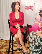 Katey Sagal - Perfect Cleavage - Television Academy Hall of Fame - March 11, 2014
