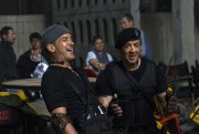 Неудержимые 3 / The Expendables 3 (Сильвестр Сталлоне, Джейсон Стейтем, Дольф Лундгрен, Дольф Лундгрен, Мел Гибсон, Харрисон Форд, Арнольд Шварценеггер, 2014) 24ec1a332423399