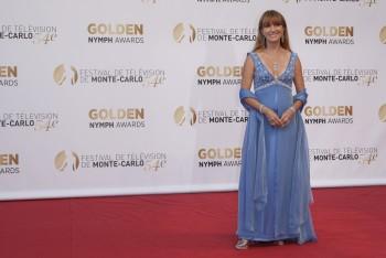 Jane Seymour , Monte Carlo TV Festival, 11/06/2014