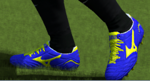FIFA 14 New Mizuno Morelia Neo Mix by theskunk