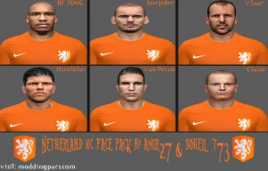 Download Netherland WC Facepack by amir27 and soheil
