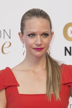 Andrea Joy (A.J) Cook, Monte Carlo TV Festival, 11/06/2014
