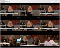MEGHAN McCAIN - CLEAVAGE - Take Part Live - 6.17.2014