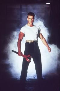 Ордер на смерть (Смертельный приговор) / Death Warrant; Жан-Клод Ван Дамм (Jean-Claude Van Damme), 1990 744f98334067949
