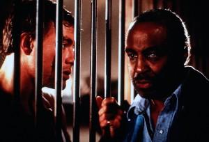 Ордер на смерть (Смертельный приговор) / Death Warrant; Жан-Клод Ван Дамм (Jean-Claude Van Damme), 1990 A11b25334067375