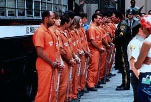 Ордер на смерть (Смертельный приговор) / Death Warrant; Жан-Клод Ван Дамм (Jean-Claude Van Damme), 1990 F6b094334067431