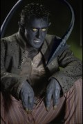 Люди Икс 2 / X-Men 2 (Хью Джекман, Холли Берри, Патрик Стюарт, Иэн МакКеллен, Фамке Янссен, Джеймс Марсден, Ребекка Ромейн, Келли Ху, 2003) 165e0a334088436