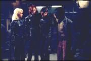 Люди Икс 2 / X-Men 2 (Хью Джекман, Холли Берри, Патрик Стюарт, Иэн МакКеллен, Фамке Янссен, Джеймс Марсден, Ребекка Ромейн, Келли Ху, 2003) E7b0f6334089442