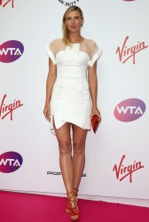Maria Sharapova - WTA Pre-Wimbledon party in London - 6/19/14