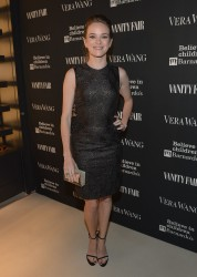Danielle Panabaker - Vera *** on Rodeo Drive Opening in Beverly Hills 6/18/14