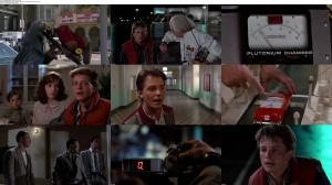 movie screenshot of Back to the Future fdmovie.com